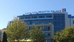 Regata Palace -Inclusive