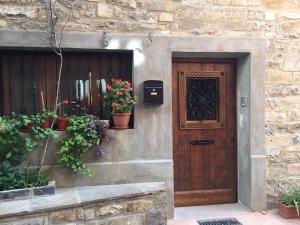 Casa Vispe, Гостевые дома  Эскалона - big - 8
