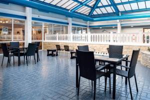 Best Western Weymouth Hotel Rembrandt, Отели  Уэймут - big - 54
