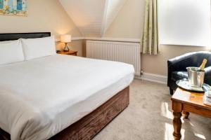 Best Western Weymouth Hotel Rembrandt, Отели  Уэймут - big - 6