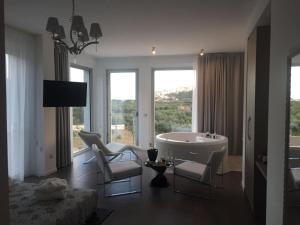 Max Luxury Suite - AbcAlberghi.com