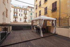 C'era Una Volta, Apartments  La Spezia - big - 9