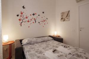 C'era Una Volta, Apartments  La Spezia - big - 12