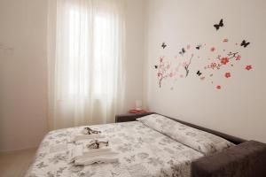 C'era Una Volta, Apartments  La Spezia - big - 13