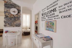 C'era Una Volta, Apartments  La Spezia - big - 14