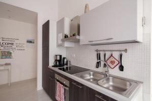 C'era Una Volta, Apartments  La Spezia - big - 16