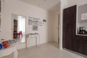 C'era Una Volta, Apartments  La Spezia - big - 17