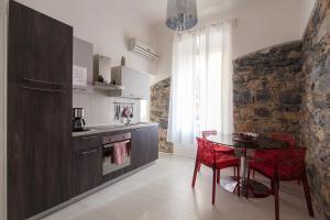 C'era Una Volta, Apartments  La Spezia - big - 18
