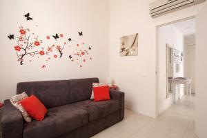 C'era Una Volta, Apartments  La Spezia - big - 22