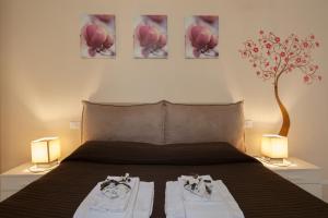 C'era Una Volta, Apartments  La Spezia - big - 25