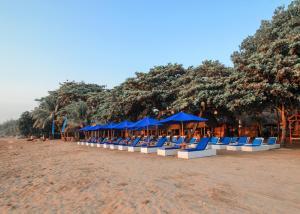 Inna Sindhu Beach Hotel & Resort, Hotels  Sanur - big - 40