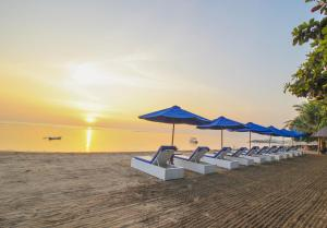 Inna Sindhu Beach Hotel & Resort, Hotels  Sanur - big - 1