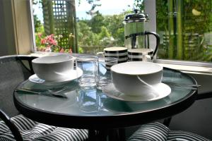 Eleanor Gorrie B & B, Bed and Breakfasts  Nelson - big - 21