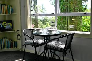 Eleanor Gorrie B & B, Bed and Breakfasts  Nelson - big - 22