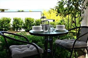 Eleanor Gorrie B & B, Bed and Breakfasts  Nelson - big - 20