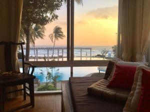 Spectacular Ocean View at Baan Sansaran, Apartmány  Hua Hin - big - 33