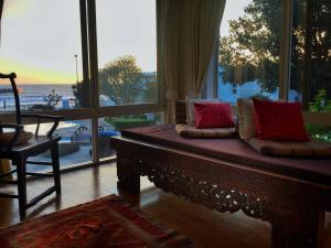 Spectacular Ocean View at Baan Sansaran, Apartmány  Hua Hin - big - 44