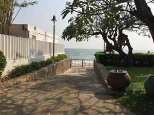 Spectacular Ocean View at Baan Sansaran, Apartmány  Hua Hin - big - 46