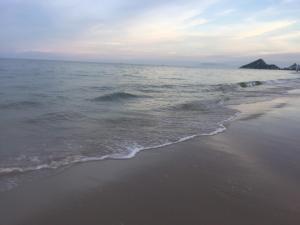 Spectacular Ocean View at Baan Sansaran, Apartmány  Hua Hin - big - 4