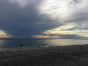Spectacular Ocean View at Baan Sansaran, Apartmány  Hua Hin - big - 54