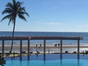 Spectacular Ocean View at Baan Sansaran, Apartmány  Hua Hin - big - 22