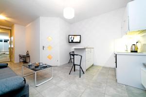 Apartament Żeglarska Białe Tulipany