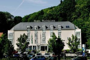 Hotel Watthalden - Langensteinbach