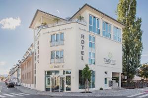 Taome Feng Shui Stadthotel Breisgau - Reute