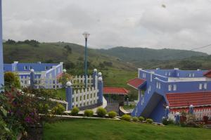 Wind Valley Hill Resort