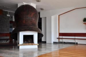 Dzwonkówka Szczawnica