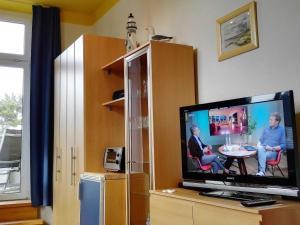Residenz Bellevue Whg_ 13, Апартаменты  Банзин - big - 3