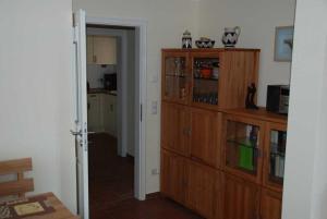 Neue Villa Ernst 02, Apartmány  Bansin - big - 6