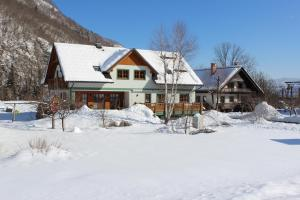 Apartments Villa Dov - Bohinj