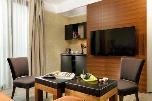 Milan Suite Hotel (11 of 42)