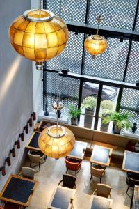 Milan Suite Hotel (5 of 40)