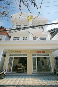 Dong Duc Hostel - Da Thanh