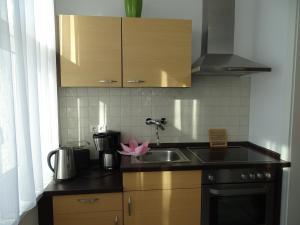 Ferienwohnungen Stranddistel, Apartmány  Zinnowitz - big - 105