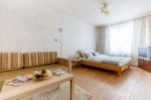 Apartments metro Pechatniki - Lyublino-Dachnoye