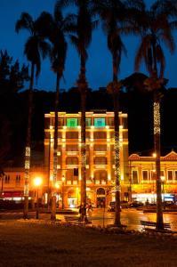 Grande Hotel Petrópolis - Petrópolis