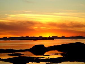 obrázek - Galdró Cottage ocean view