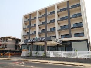 Sierra Palms Resort, Hotely  Freetown - big - 21
