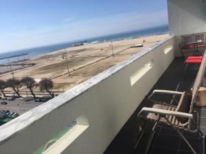 Casino & Beach Apartment Figueira da Foz