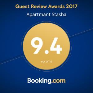 Apartmant Stasha, Appartamenti  Kumanovo - big - 25