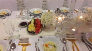 Restauracja AS Noclegi