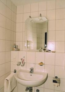 Villa Strandperle_ Whg_ 24, Apartmanok  Bansin - big - 2