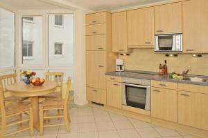 Villa Strandperle_ Whg_ 24, Apartmanok  Bansin - big - 3