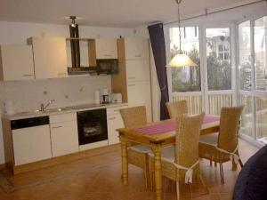 Villa Strandperle_ Whg_ 19, Apartmány  Bansin - big - 1