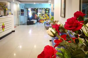 Rainbow Hotel Da Nang, Hotels  Da Nang - big - 56