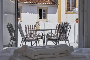 Home near Évora's main square with private terrace Évora