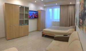 Apartment on Novo-Aleksandrovskaya - Utkina Zavod'
